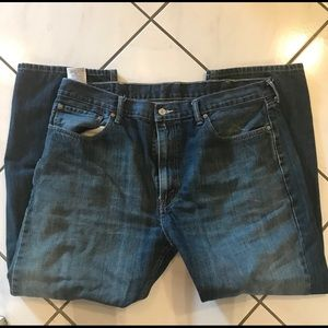 Levi's 505 Jeans 40x30